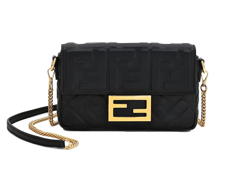 bf469aefacb0 The Fendi Baguette is making a huge comeback this SS19