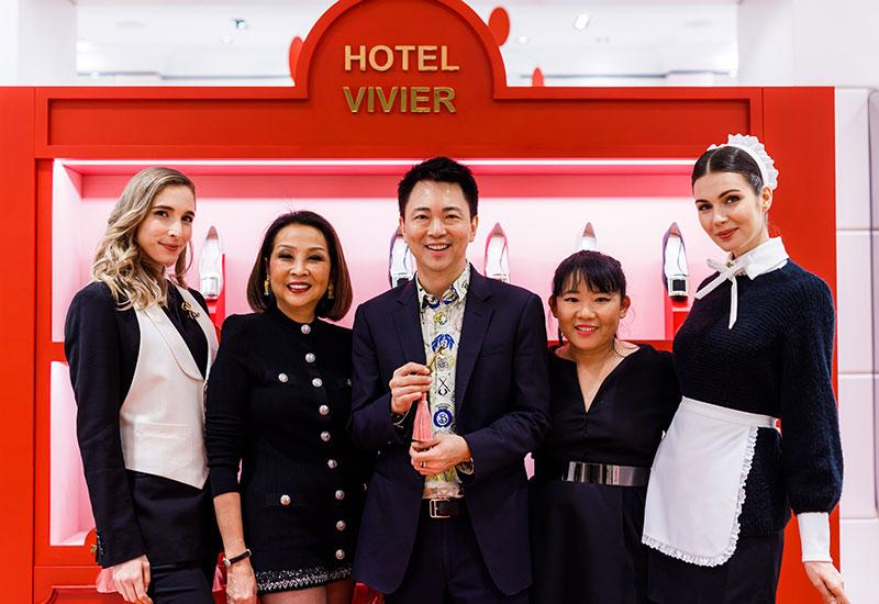 First Scoop: Hotel Vivier debuts in Kuala Lumpur