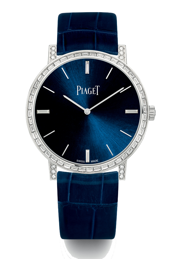 Piaget Altiplano High Jewellery