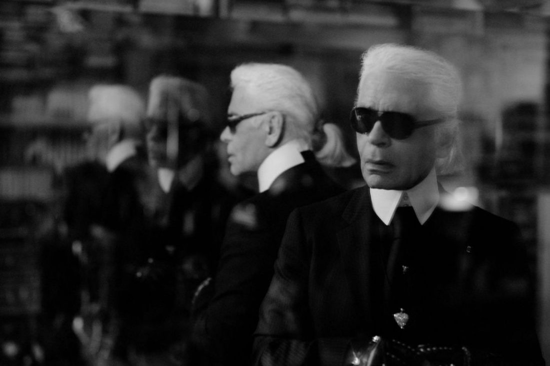 71ef4a1e916 Remembering Karl Lagerfeld through his many firsts