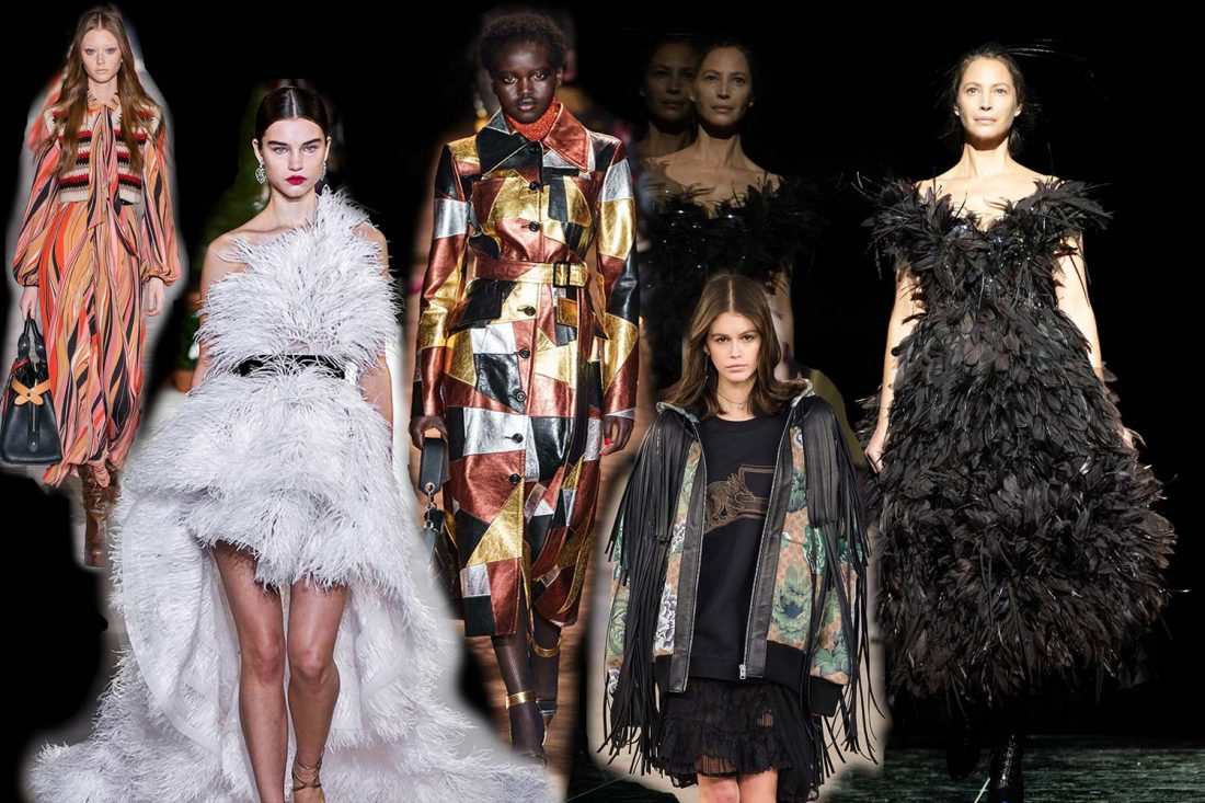 556f3995af5ff NYFW Fall 2019  Highlights from Marc Jacobs