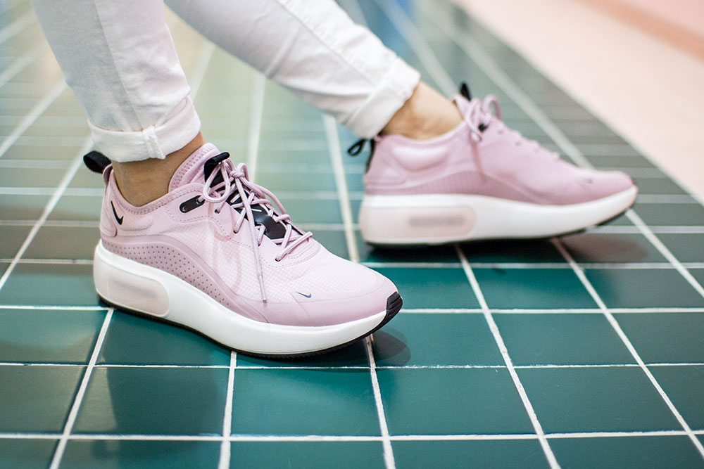Why the Nike Air Max Dia is more than just a personal statement of ...