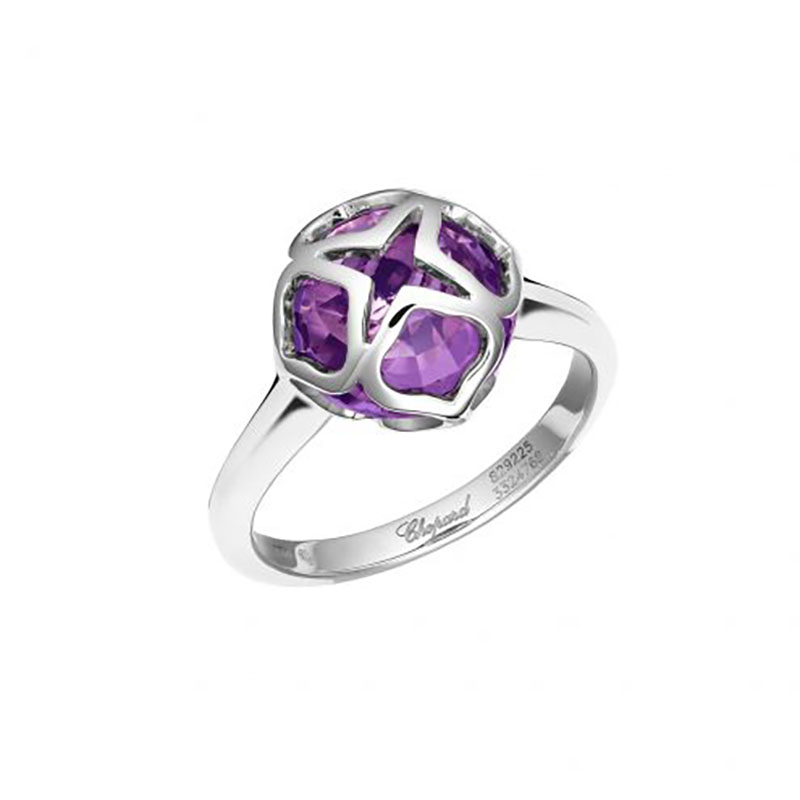 Imperiale Cocktail Ring by Chopard