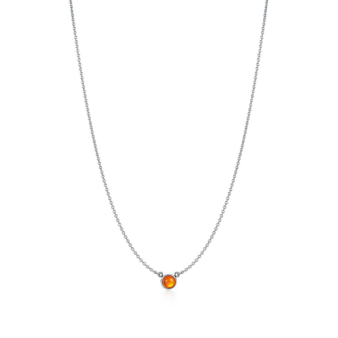 Elsa Peretti® Colour by the Yard Pendant by Tiffany & Co