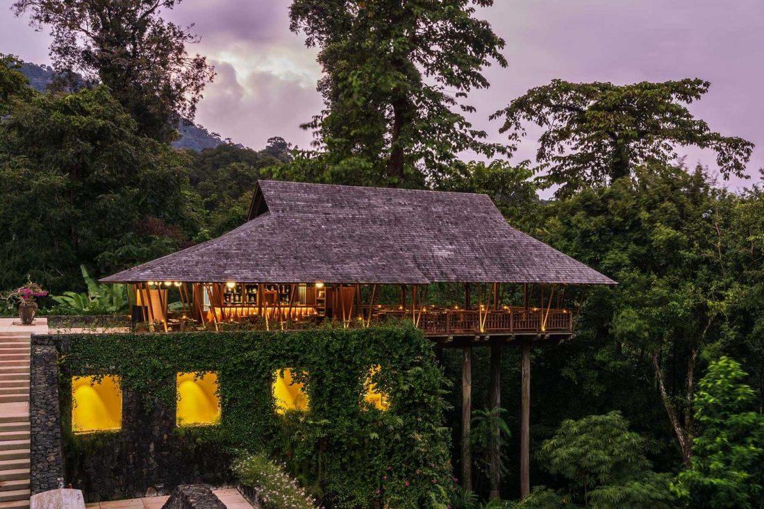 The Kasturi Resort Archives | FirstClasse