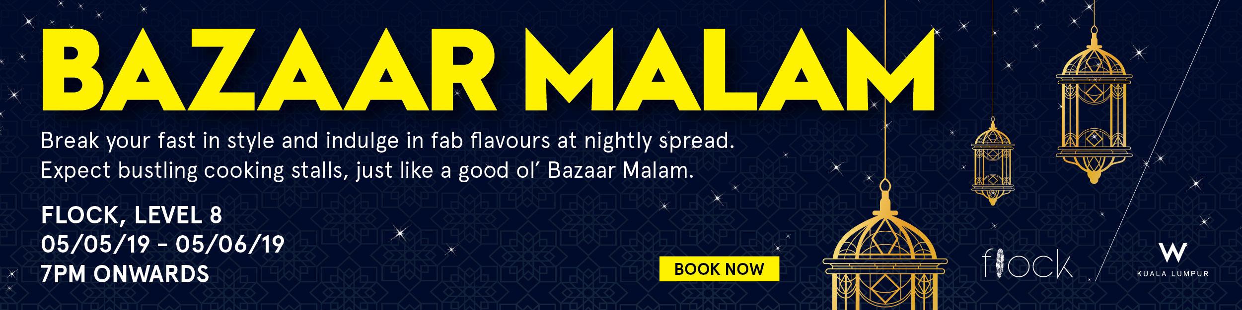 BazaarMalam postbanner