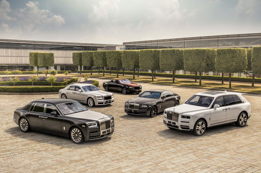115 years of Rolls-Royce: 15 things to know about the luxury marquee