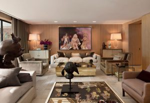 Marc Jacobs Townhouse