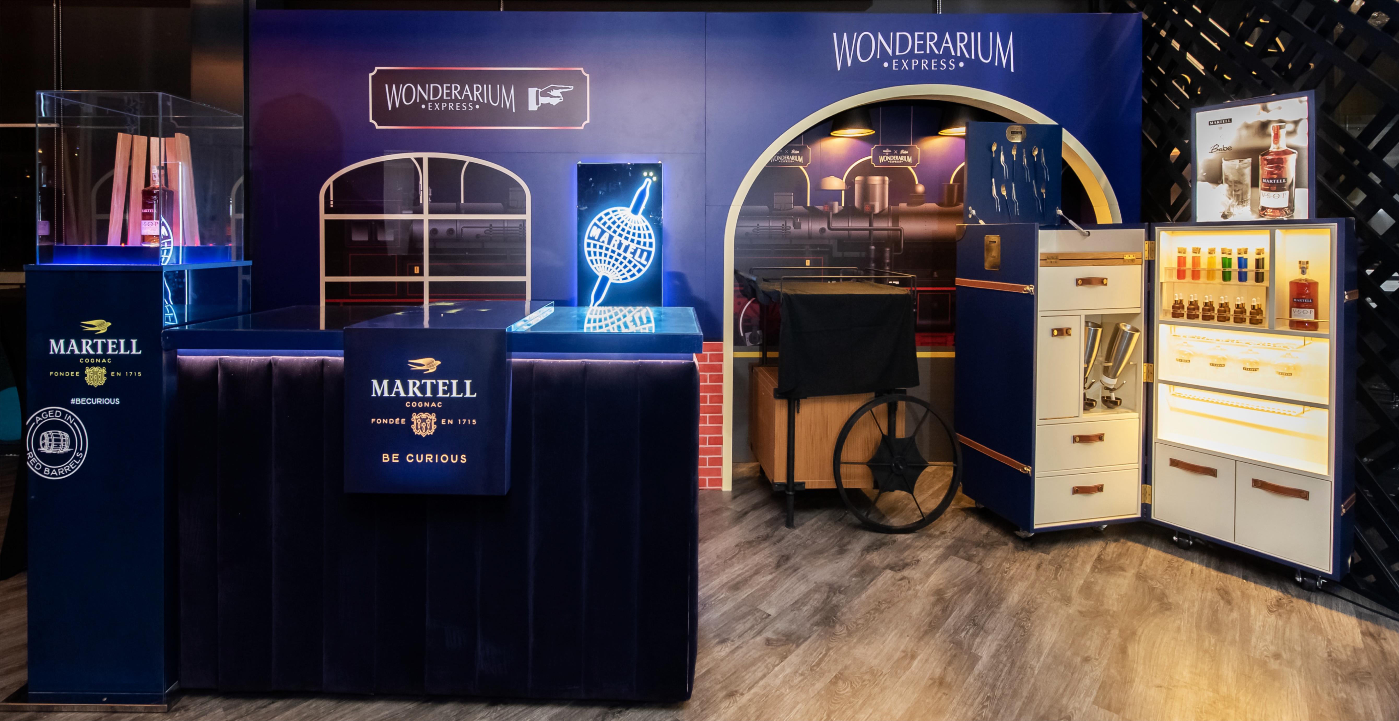 The Wonderarium