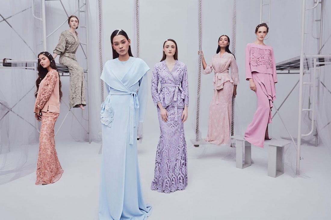 d9cf2777a12ee9 Lebaran 2019  10 collections by local designers to shop for your Raya  wardrobe
