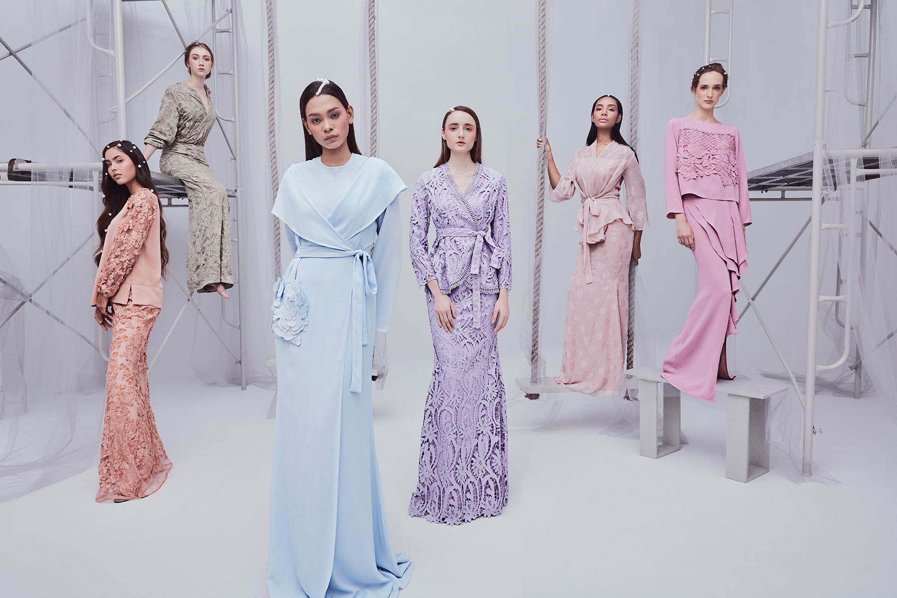 Lebaran 2019 10 Collections By Local Designers To Shop For Your Raya Wardrobe