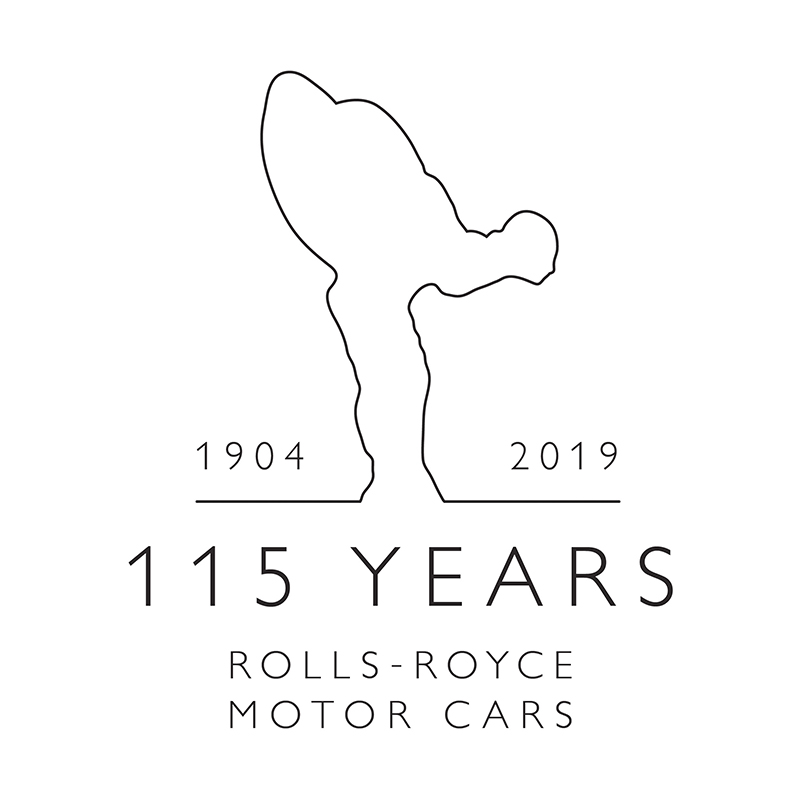 115 years of Rolls-Royce