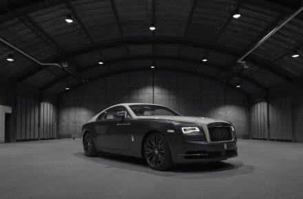 Rolls-Royce Eagle VIII