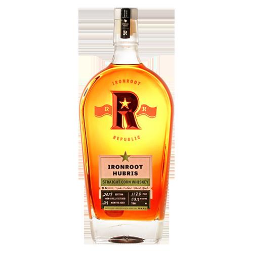 World's Best Corn Whisky