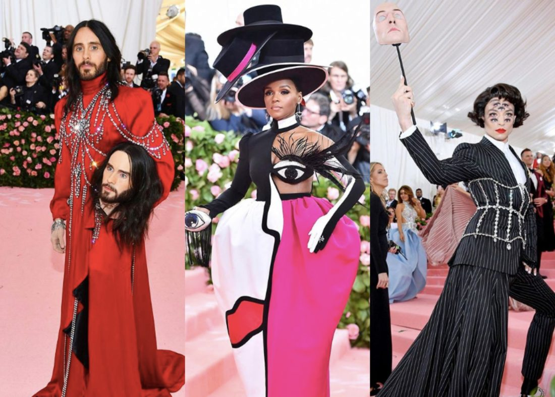 Camp: This year's Met Galas confusing theme explained