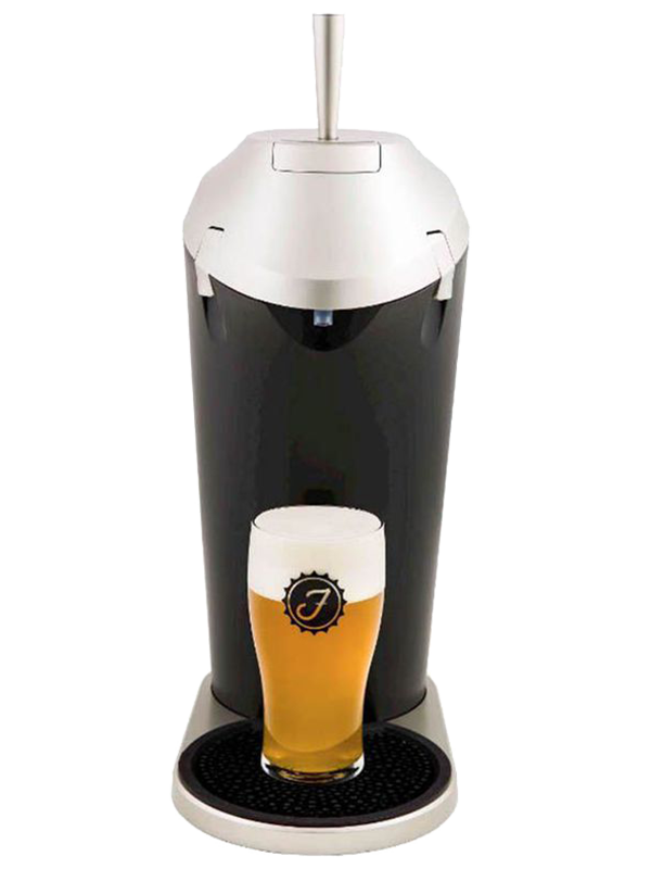 Portable Draft Beer System