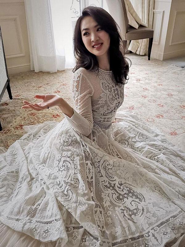 Annabel Yao