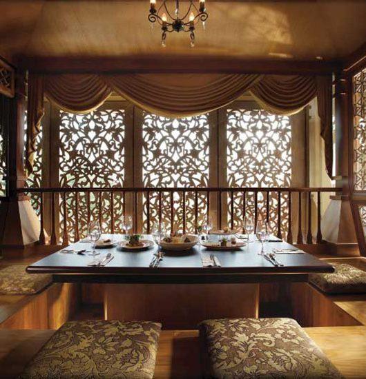 Malay Fine Dining