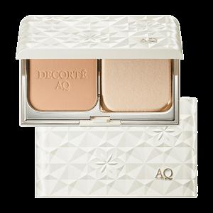 Decorte AQ Radiant Glow Lifting Powder Foundation