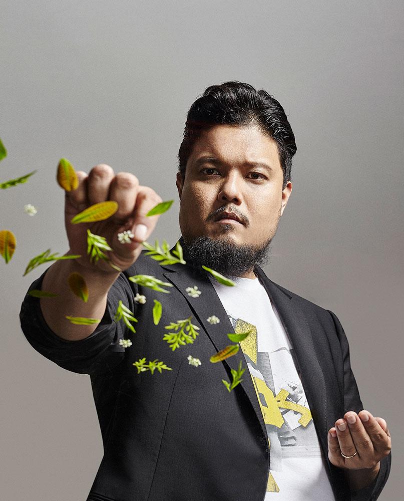 Darren Teoh Dewakan