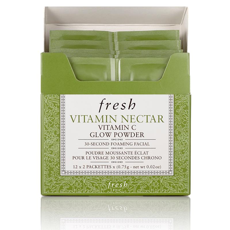 Alina's favourite: Fresh Vitamin Nectar Vitamin C Glow Powder