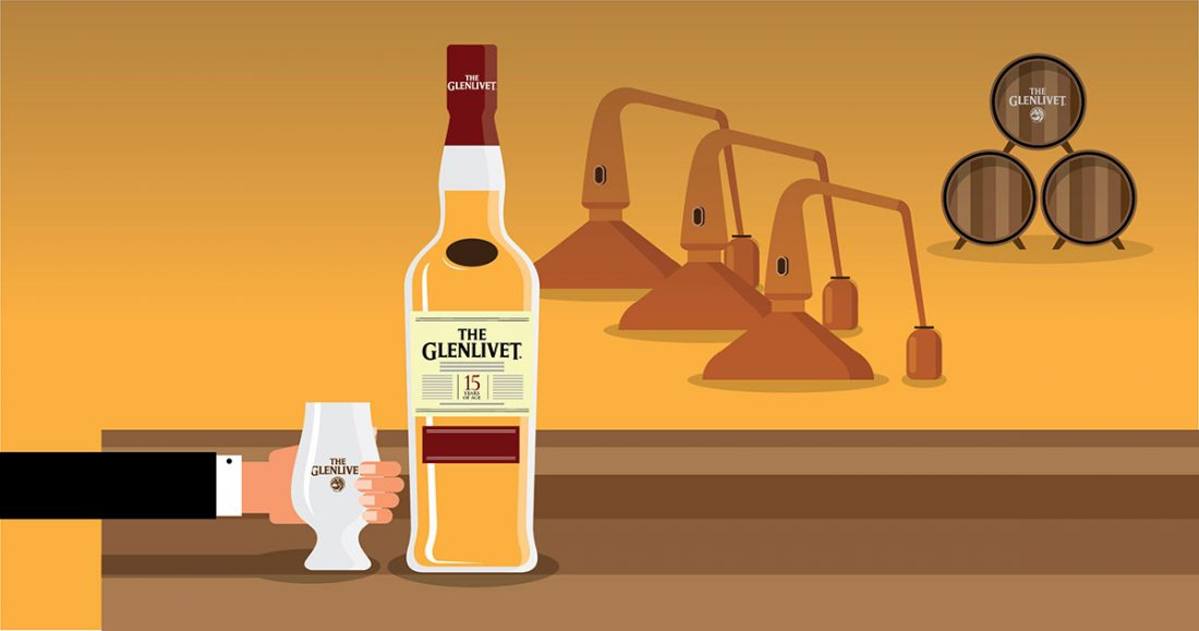 How The Glenlivet became the benchmark for all Speyside single malts