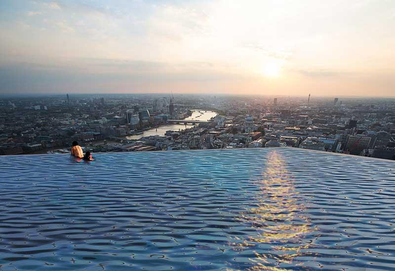 Infinity Pool London
