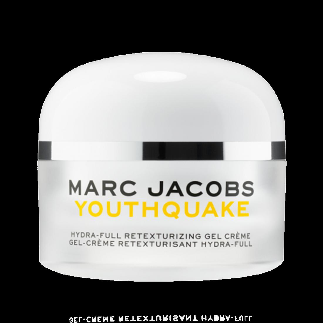 Marc Jacobs Youthquake Hydra-Full Retexturizing Gel Crème