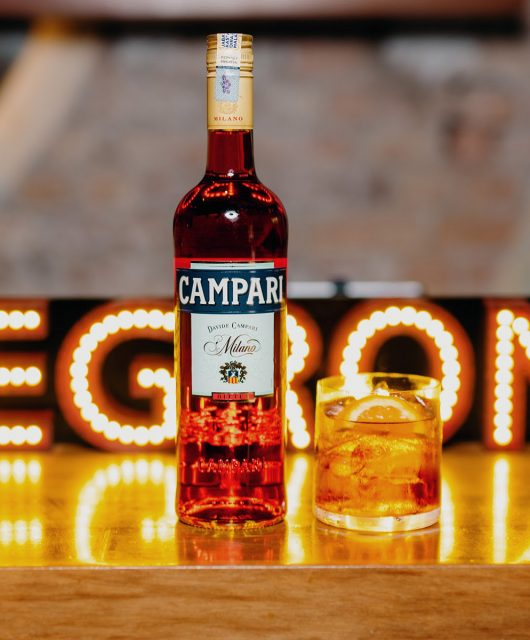 what makes a good negroni