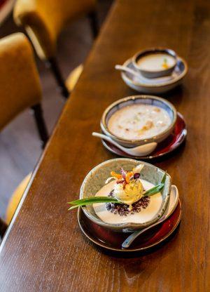 De.Wan 1958 by Chef Wan dessert