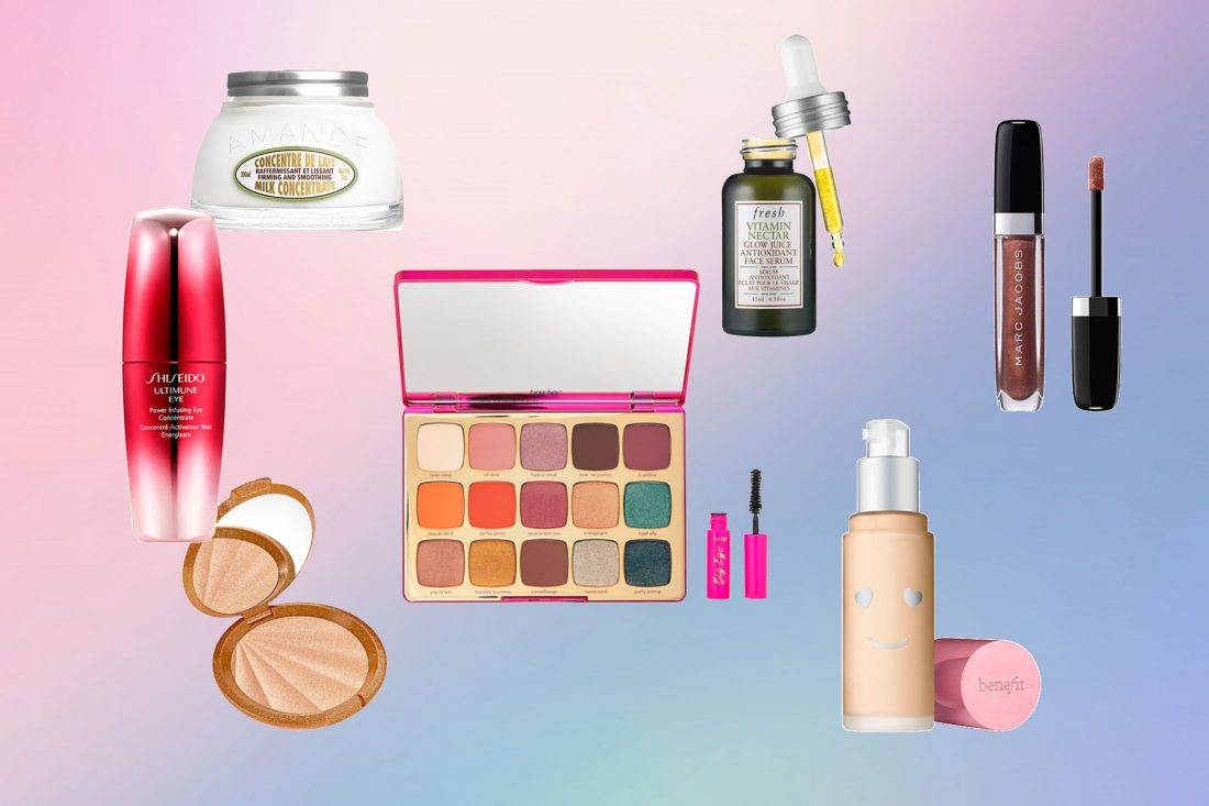 July 2019 beauty launches
