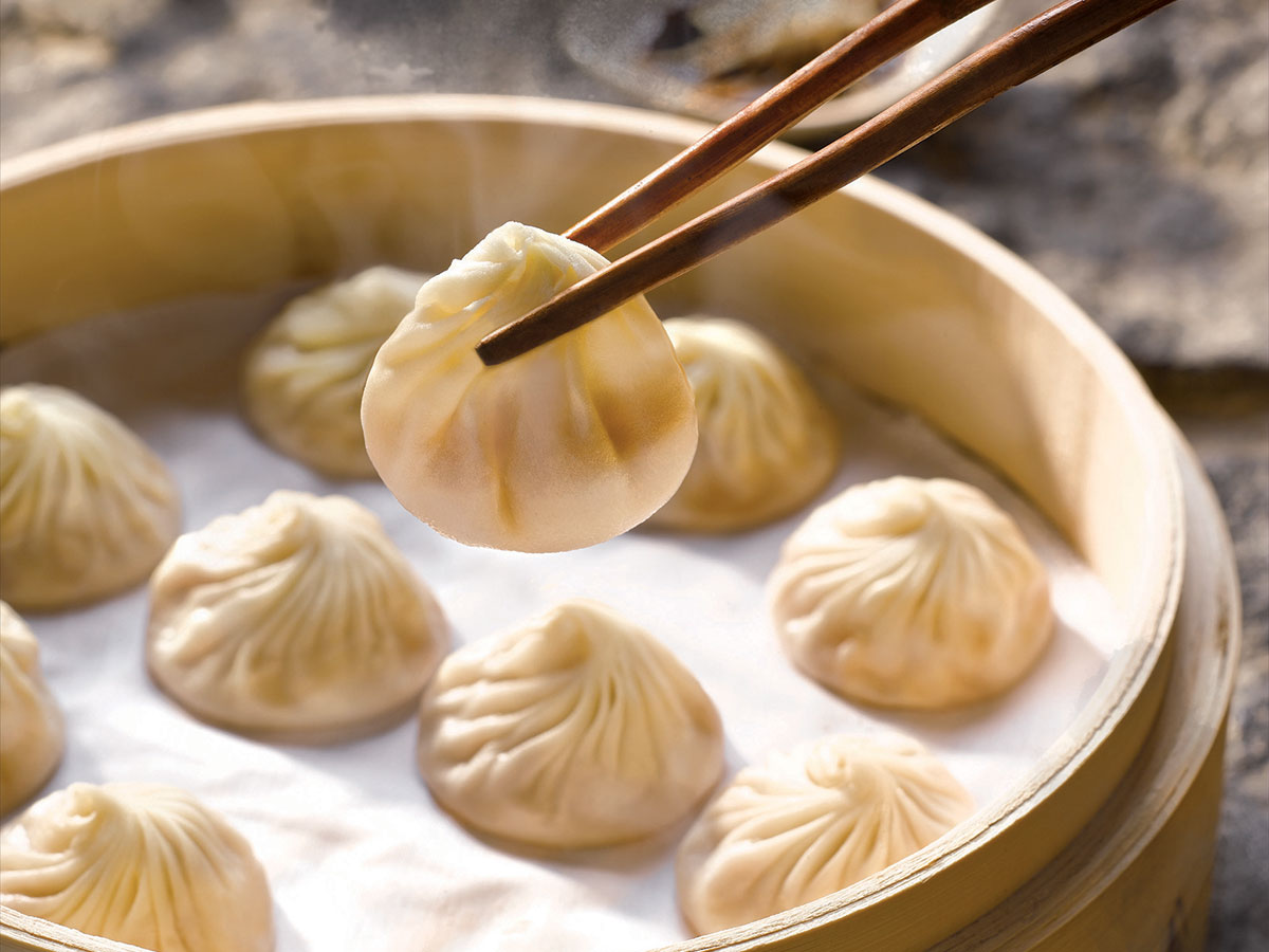 Image result for xiao long bao din tai fung