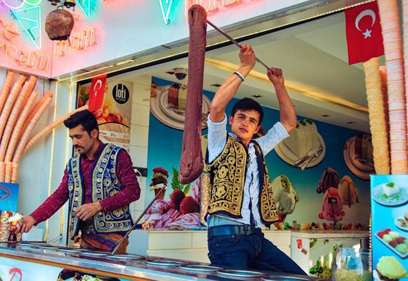 Dondurma (Turkey)