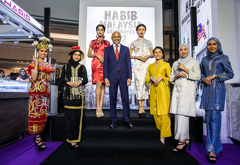 Habib Merdeka launch 2019