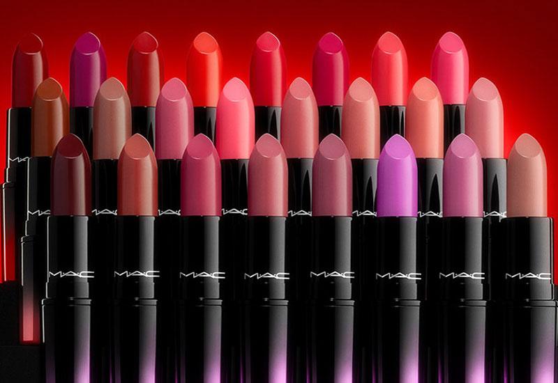 MAC Cosmetics Love Me Lipstick