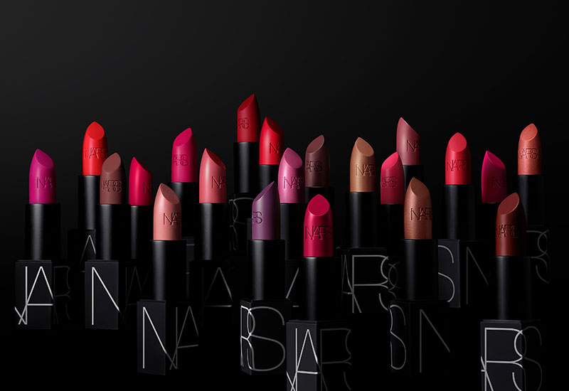 NARS 25th Anniversary Iconic Lipstick Collection