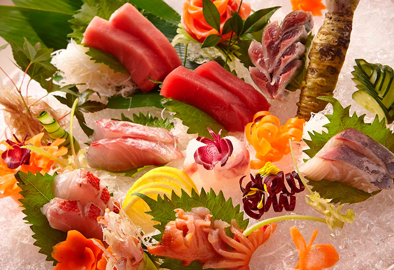 Hanaya Japanese Dining