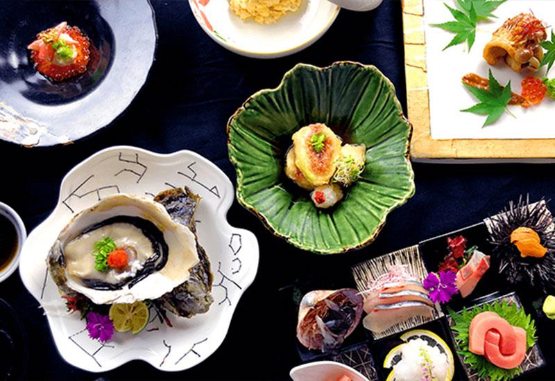 Sushi Oribe