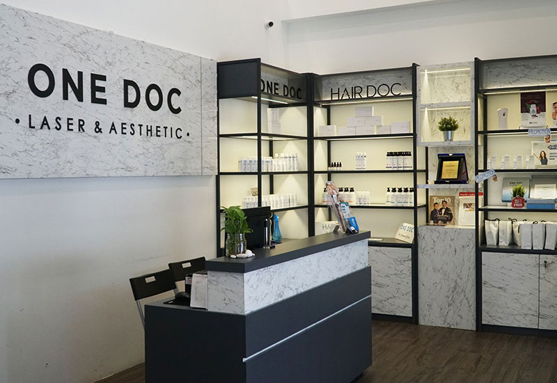 One Doc Medical clinic