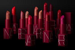 NARS 25th Anniversary Lipsticks