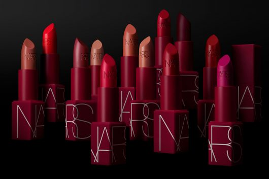 NARS 25th Anniversary Lipsticks