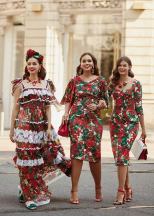Dolce & Gabbana Size UK 22