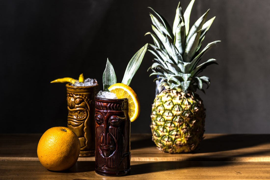 How to live your best tiki life in the 21st century