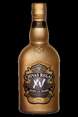 Chivas Regal XV