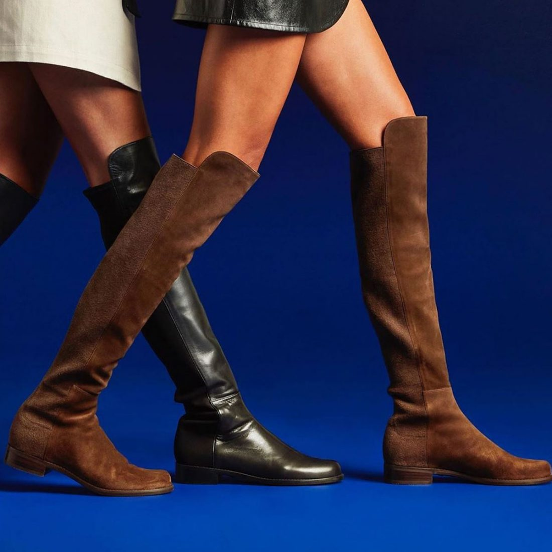 Boots Fall Winter 2019