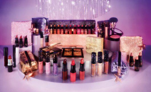 MAC Holiday beauty 2019