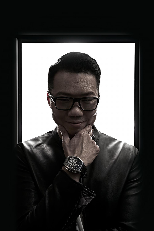Joey Yap fengshui