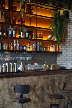 Review Terrasse Café Bistro Is A Sunlit Cafe By Day And