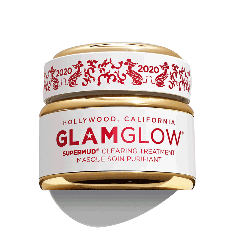 Glamglow Supermud Clearing Treatment (Limited Edition)