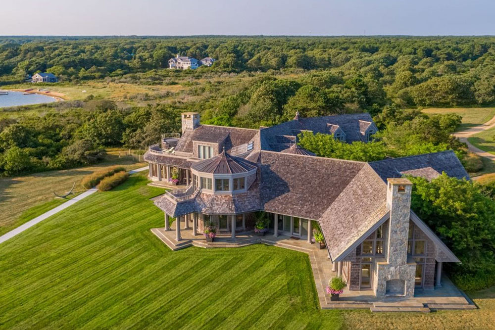 Obamas Vacation Home Martha's Vineyard